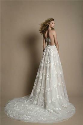 שמלת כלה מובחרת