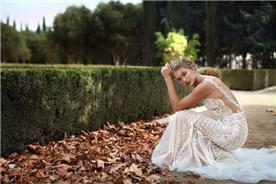 שמלת כלה מבדים איכותיים