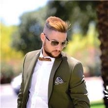 אופנת גברים בתל אביב