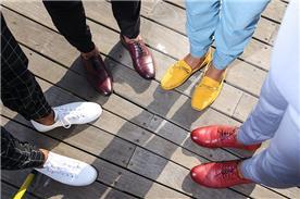 נעליים במבחר דגמים