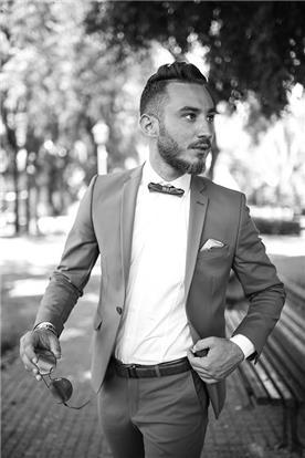 חליפות יפות לחתנים