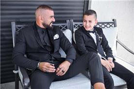 בגדי גברים בקרית גת