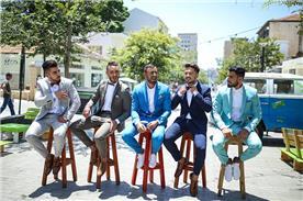 מבחר חליפות לחתנים