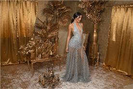 אלי עג'מי - מעצב שמלות כלה