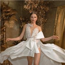 שמלת כלה בעיצוב אישי - Elor