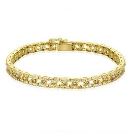 צניד זהב + יהלום