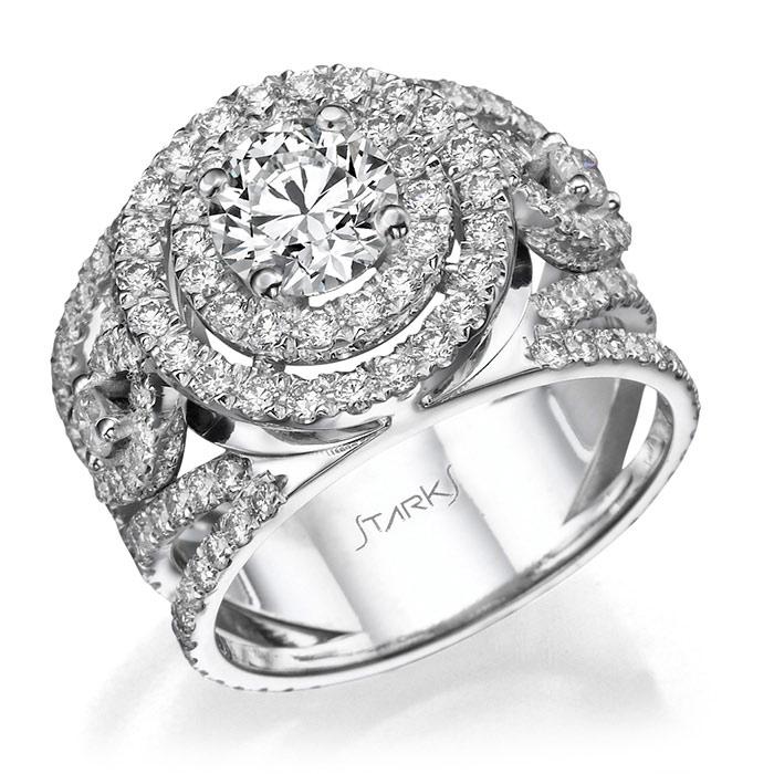 טבעת אירועין עבה