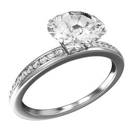טבעת בעיצוב קלאסי