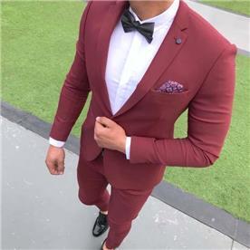 חליפות חתן בהתאמה אישית