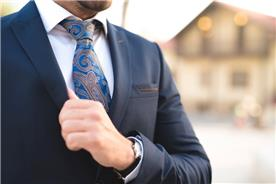 חליפות לגבר - דיפלומט