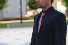 חליפת חתן- מקטורן מעוצב