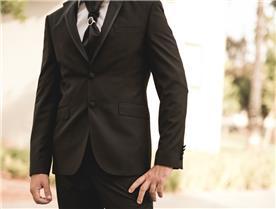 חליפה לגבר