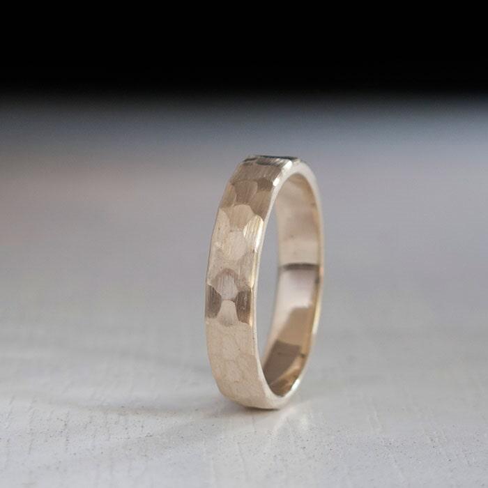 טבעת נישואין קלאסית