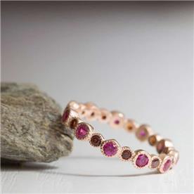 טבעת כמה צבעים