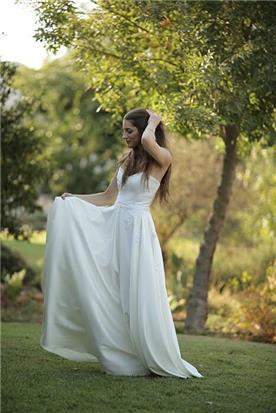 לירון ברעם - שמלות כלה