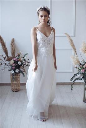 שמלות ערב נפוחות
