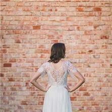 לירון ברעם שמלות כלה - 8
