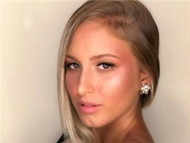 איפור ושיער - מריה דמנטייב מאפרת