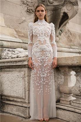 שמלת כלה - דגם אנסטסיה