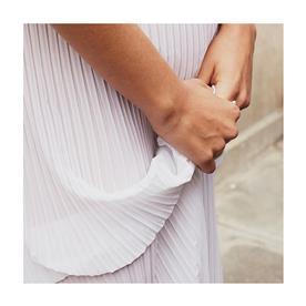 שמלת כלה או ערב: שמלה בסגנון עדין - Myor Brides - אביתר מיור