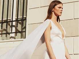 שמלת כלה ושמלת ערב - Myor Brides - אביתר מיור