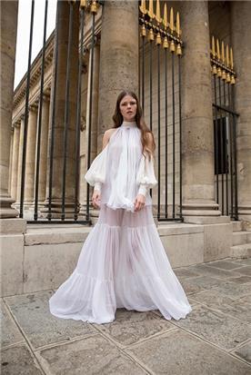שמלת כלה - דגם אפריל