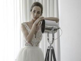 שמלת כלה - נטלי קריינין שמלות כלה