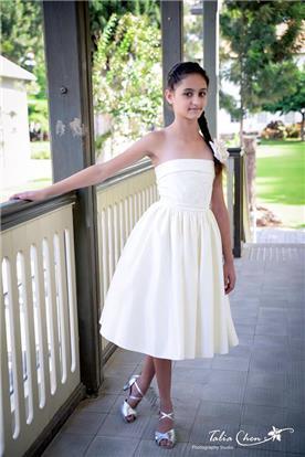 שמלה לשושבינה