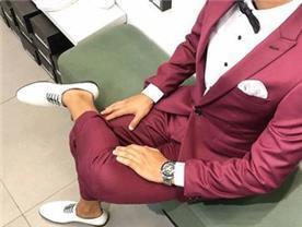 חליפת חתן - הומברה חליפות חתן