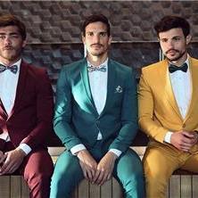 בגדי גברים בעפולה