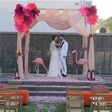 מקומות מומלצים לחתונה בשרון