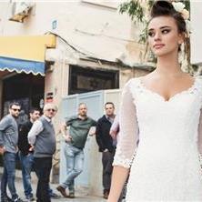 סטודיו שמלות כלה בתל אביב
