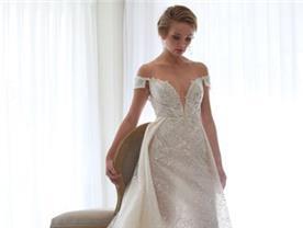 שמלת כלה - סנט אנטוניו שמלות כלה