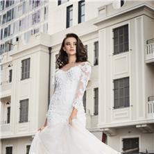 סנט אנטוניו שמלות כלה - 10