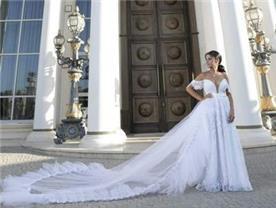 שמלת כלה ושמלת ערב - Just Maria
