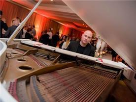 מוזיקה - פסנתר כנף לאירועים