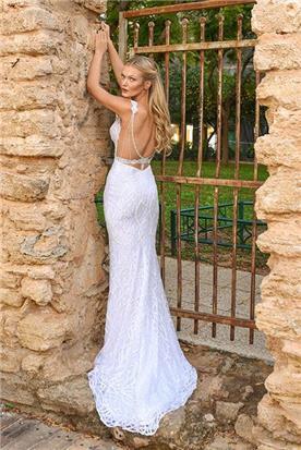 שמלה לבנה לדתיים