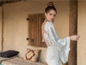 שמלת כלה ושמלת ערב - Elinor Zino Bridal