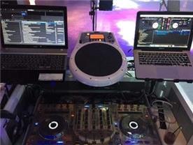 תקליטן - DJ MIX