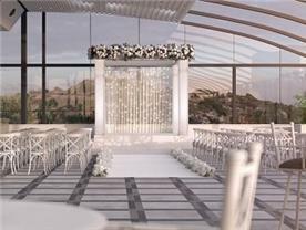 גן ואולם אירועים - קסטלו Castello