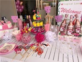 מסיבת רווקים ורווקות - NIO מתחם אירועי בוטיק