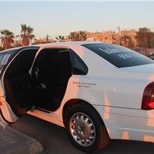 לימוזינה - kalen limousine - 3