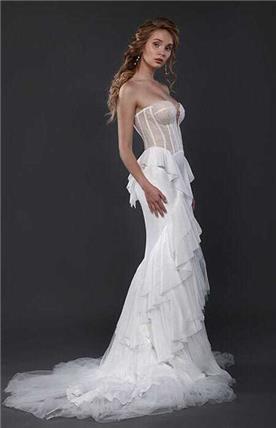 שמלת ערב בעיצוב מיוחד