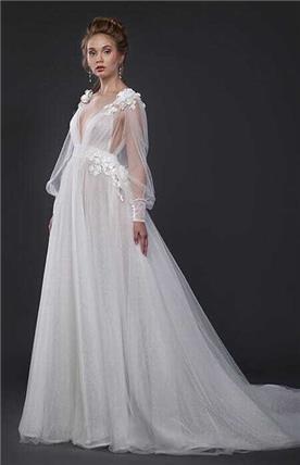 אוקסנה פוקרסוב - שמלות כלה