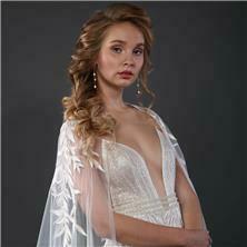 שמלת כלה מעוצבת - ארכידאה