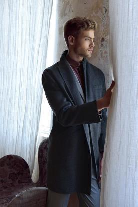 חליפת חתן קז'ואל