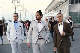 אלגריה בוטיק חליפות חתן