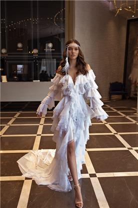 שמלה בשכבות