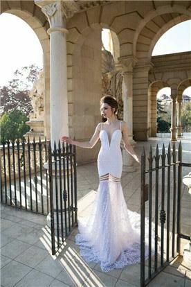 שמלות כלה למידות גדולות