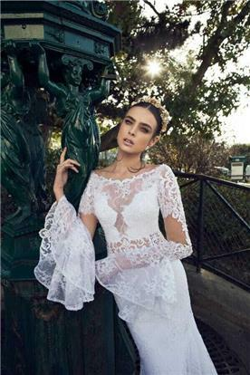 שמלות ערב מבדים טבעיים באשקלון